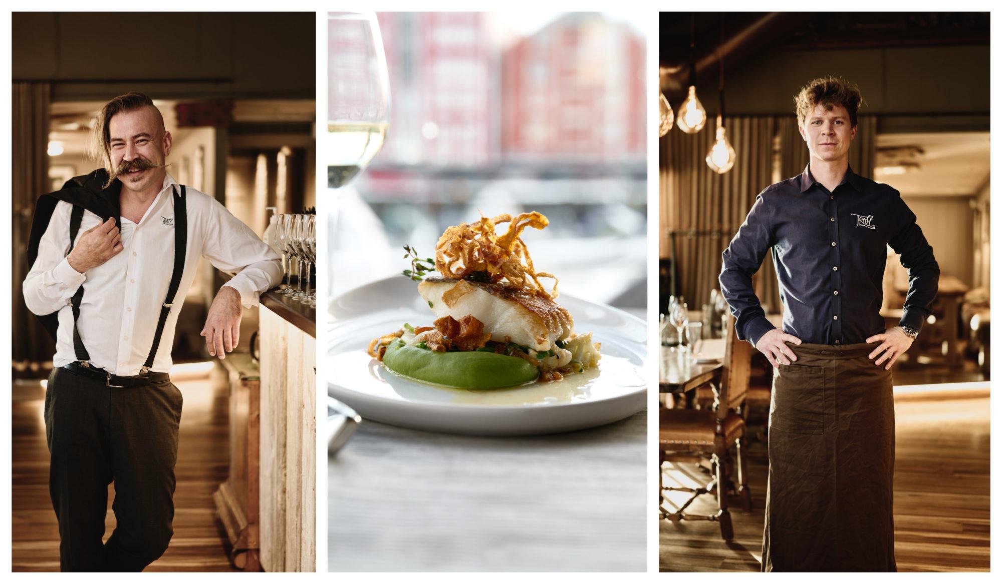 Nå er byens beste gourmetdeal tilbake på Trondheims matscene